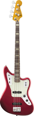 Fender Jaguar Bass Car