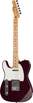 Fender Std Telecaster LH MN MW