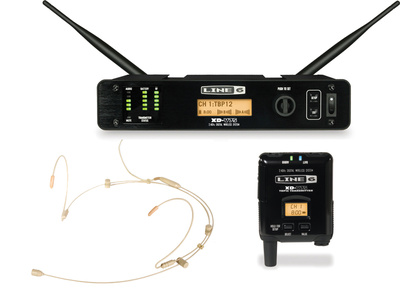 Line6 Xdv75hs Tan