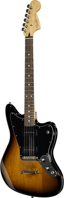 Fender Blacktop Jaguar 90 SB