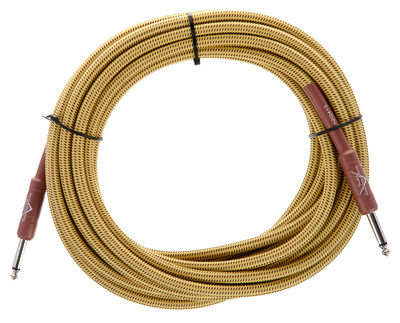 Fender Custom Shop Cable Tweed 7,5m