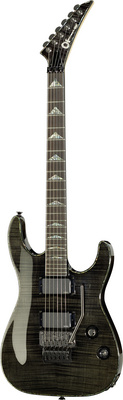 Charvel Desolation DX-1 FR TBK