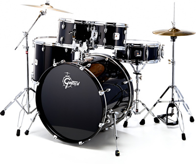 Gretsch G1 Serie Standard Black