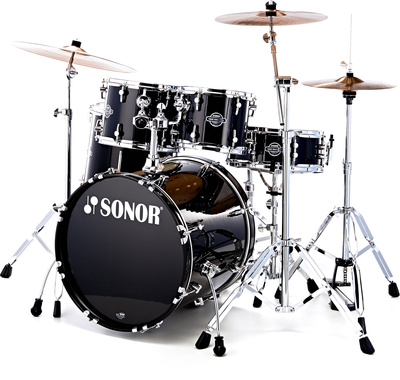 Sonor Smart Xtend Black Studio