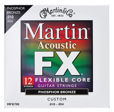 Martin Guitars FX700 Flexible Core