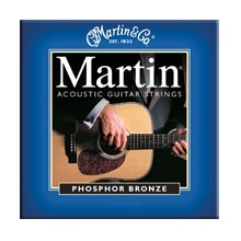 Martin Guitars M550 Medium