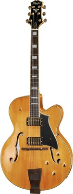Peerless Guitars Journeyman