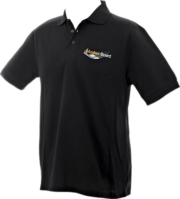 Thomann Polo-Shirt Musiker-Board M