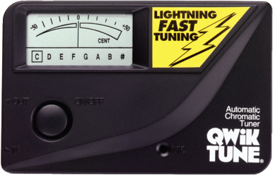 Danelectro Qwiktune QT9