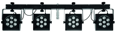 Eurolite LED KLS-2001 Compact Light Set