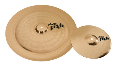 Paiste PST8 Reflector Effect Set
