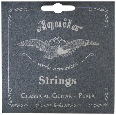Aquila Corde Perla Normal Set