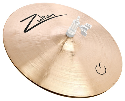"Zultan 14"" Hi-Hat CS Series"