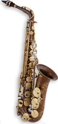 System 54 Alto Sax R-Series PBMK