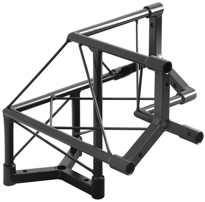 Stairville Deco Truss 3-Way 90� Corner