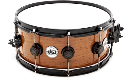"DW 14""06"" Snare Exotic Peppered"