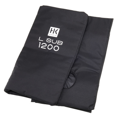 HK Audio L 1200 Cover
