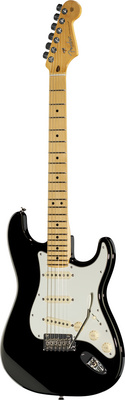 Fender AM Standard Strat MN BK