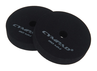 Cympad Moderator Double Set Ø 80mm