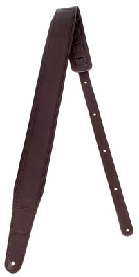 Richter Guitar Strap Springbreak BR/BR