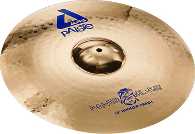 "Paiste 17"" Alpha Boomer Crash"