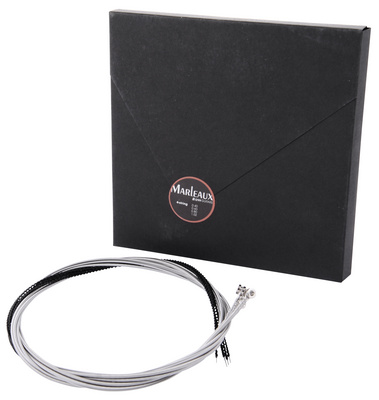 Marleaux Bass Strings Light 4