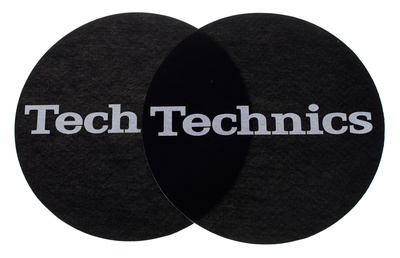 Technics Slipmat Simple T2