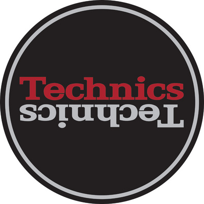 Technics Slipmat Duplex 2
