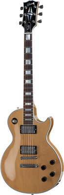 Gibson Les Paul Custom TV Yellow HPI