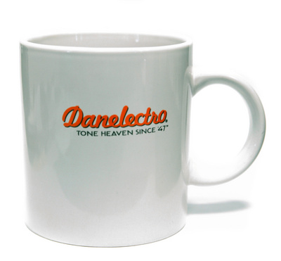 Danelectro Coffee Mug Jumbo
