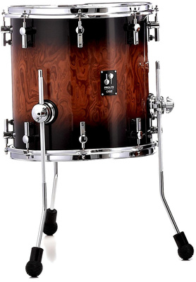 "Sonor ProLite 14""x14"" FT Brown Burst"
