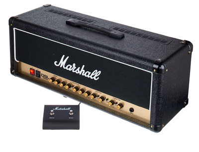 Marshall DSL100H 2012