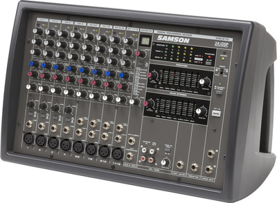 Samson XML 910