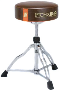 Tama HT430E10BR Drum Throne Brown