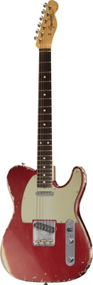 Fender 1961 Heavy Relic Tele CAR