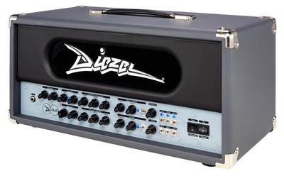 Diezel D-Moll 100 Head