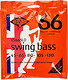 Rotosound 045 String Sets for 5-String E-Bass