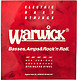 Warwick RB Corvette Basic 5  FLLH BK