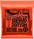 Ernie Ball 010 String Sets for Electric Guitar