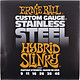 Ernie Ball EB 2247 Stainless Hybrid
