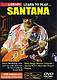 Music Sales Quick Licks Santana (DVD)