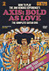 Guitar World Hendrix Axis Bold As Love DVD