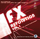 Mutekki Media SOR FX Kick-Free Revol. Vol.1
