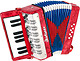 Startone Helene Kids Accordion  B-Stock