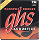 GHS Phosphor Bronze PB TM 335
