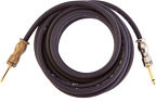 Gibson Instrument Cable Purple 5,5 m