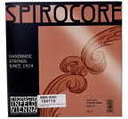 Thomastik Spirocore Double Bass 3/4 S