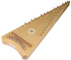 Thomann Europe Alto Psaltery D1005